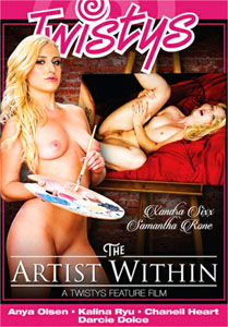 The Artist Within – Twistys
