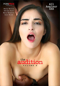 The Audition #8 – Porn Pros