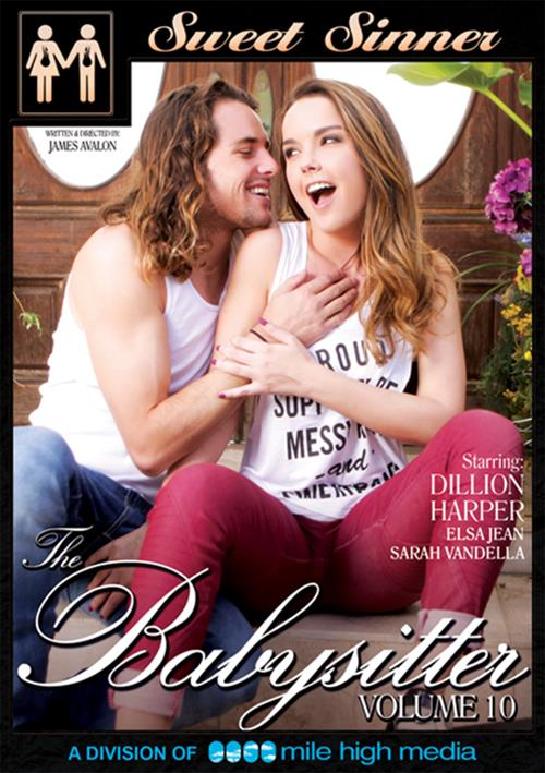 The Babysitter #10 – Sweet Sinner