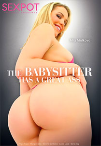 The Babysitter Has A Great Ass – Sexpot