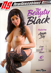 The Beauty Of Black – New Sensations