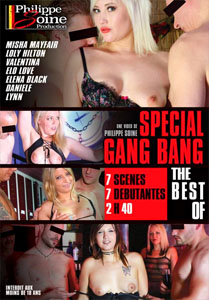 The Best of Special Gang Bang – Philippe Soine