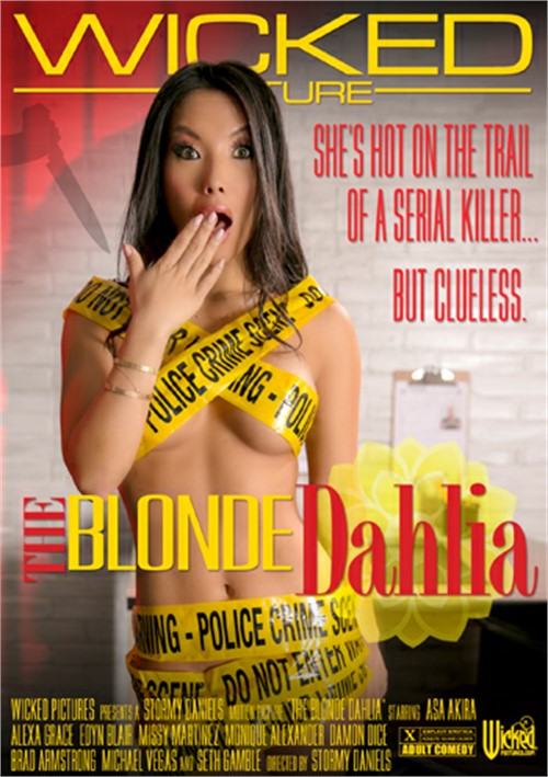 The Blonde Dahlia – Wicked Pictures