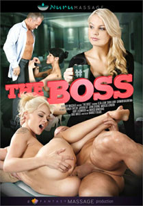 The Boss – Fantasy Massage
