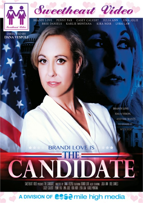 The Candidate – Sweetheart Video