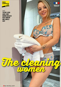 The Cleaning Women – Fred Coppula