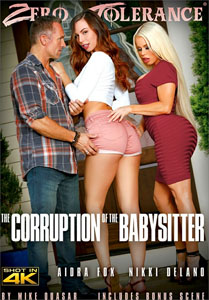 The Corruption Of The Babysitter – Zero Tolerance