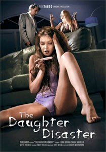 The Daughter Disaster – Pure Taboo