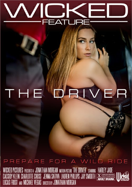 The Driver – Wicked Pictures
