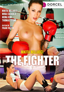 The Fighter – Marc Dorcel