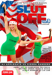 The Great American Slut Off #3 – Immoral Productions