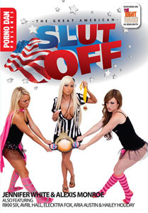The Great American Slut Off – Immoral Productions