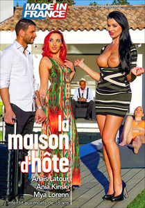 The Guest House – Marc Dorcel