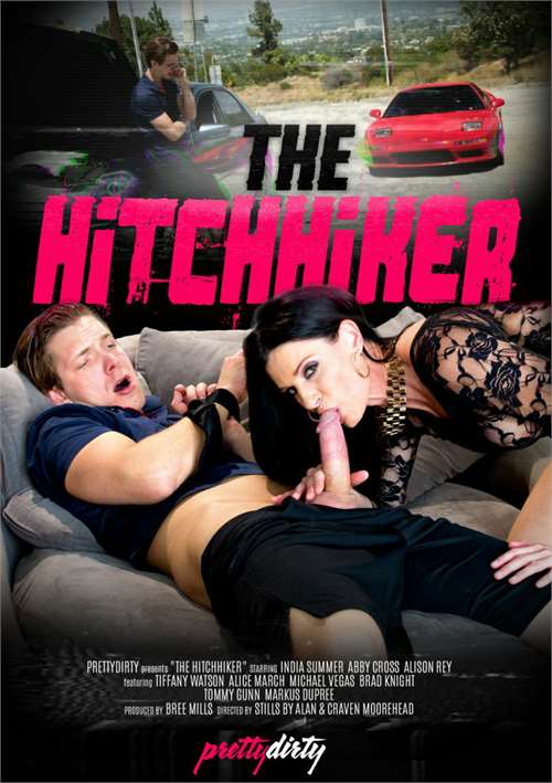 The Hitchhiker – Pretty Dirty