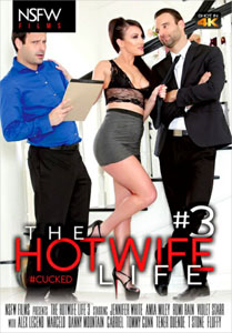 The Hotwife Life #3 – NSFW Films