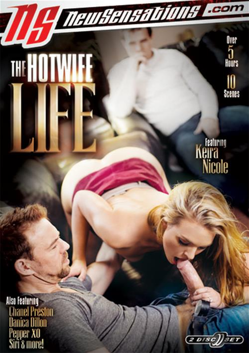 The Hotwife Life – New Sensations