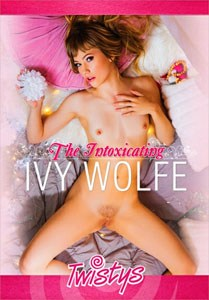 The Intoxicating Ivy Wolfe – Twistys