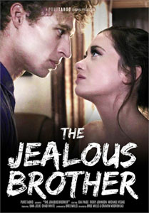 The Jealous Brother – Pure Taboo