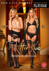 The Kitten Klub – Adam e Eve