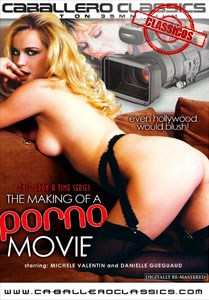 The Making Of A Porno Movie – Caballero Home Video