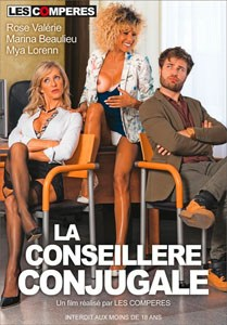 The Marriage Counselor – Marc Dorcel