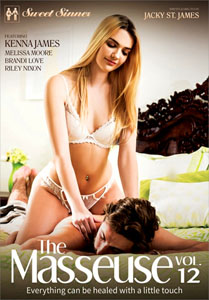The Masseuse #12 – Sweet Sinner