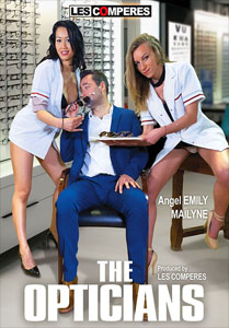 The Opticians – Marc Dorcel