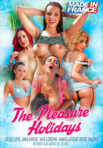 The Pleasure Holidays – Made In France
