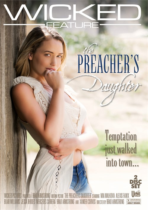 The Preacher's Daughter – Wicked Pictures