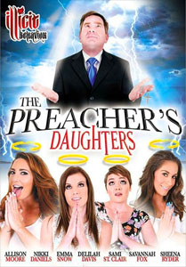 The Preacher's Daughters – Illicit Behavior