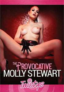 The Provocative Molly Stewart – When Girls Play