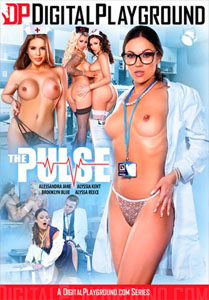 The Pulse – Digital Playground