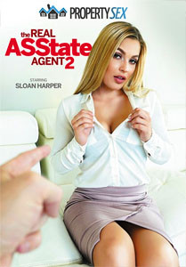 The Real Asstate Agent #2 – Property Sex
