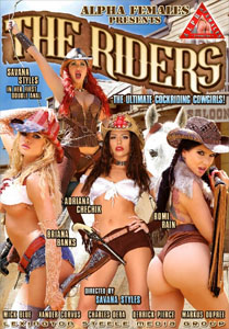 The Riders – Alpha Females
