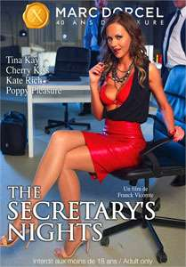 The Secretary's Nights – Marc Dorcel