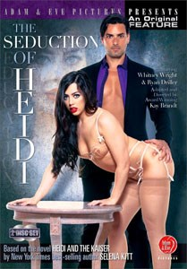 The Seduction Of Heidi – Adam & Eve