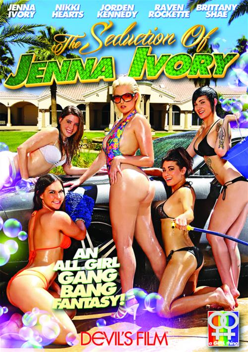The Seduction Of Jenna Ivory – Devil's Film