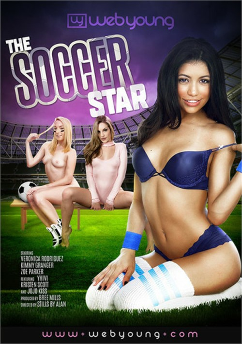 The Soccer Star – Girlsway