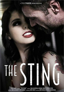 The Sting – Pure Taboo