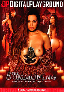 The Summoning – Digital Playground