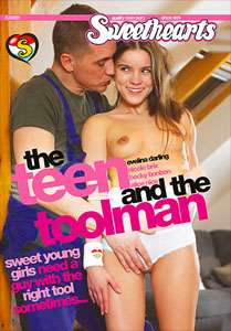 The Teen And The Toolman – My XXX Pass