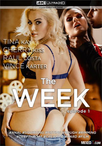The Week Episode #1 – Mixed X