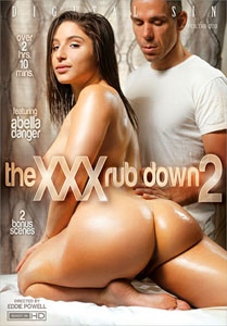The XXX Rub Down #2 – Digital Sin