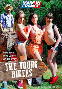 The Young Hikers – Made in France