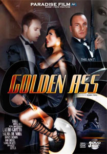 This Ain't 007: Golden Ass – Paradise Film