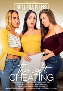This Isn't Cheating – Bellesa Films
