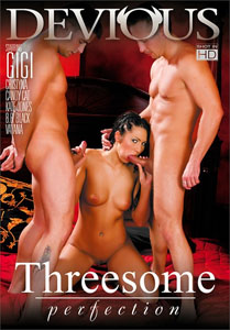 Threesome Perfection – Devious Productions