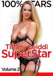 Tiffany Leiddi: Superstar #2 – Tiffany Leiddi
