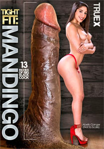 Tight Fit: Mandingo – True X
