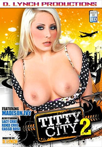 Titty City #2 – Juicy Entertainment